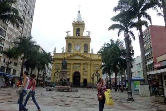 Nossa Senhora da Conceicao Metropolitan Cathedral