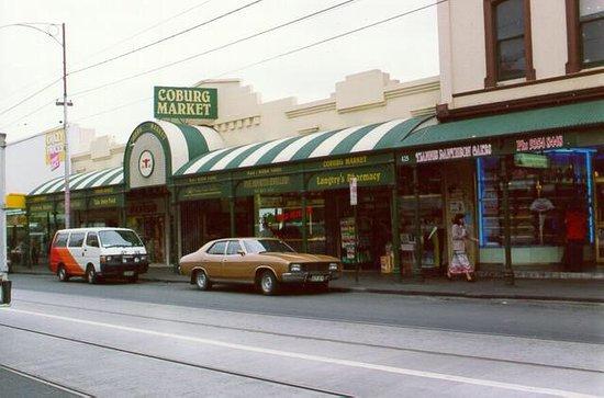 Coburg Farmers' Market
