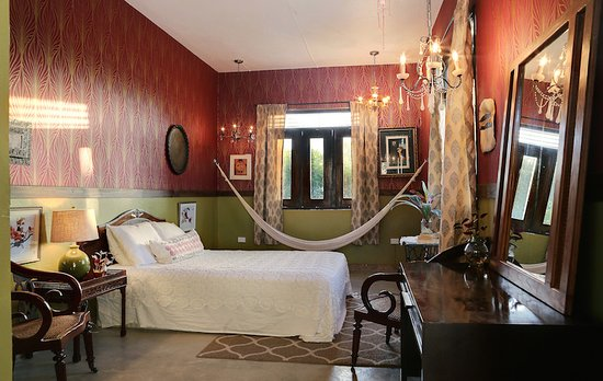 Interior - Picture of The Dreamcatcher, Puerto Rico - Tripadvisor