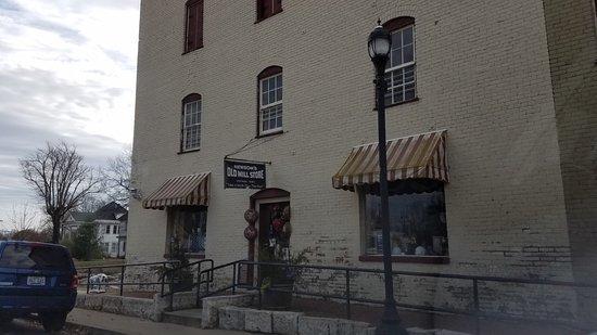 Princeton, KY: the store