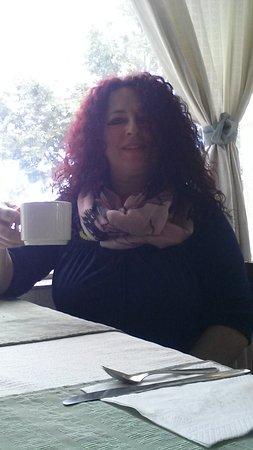 هوتل فلامينجو: café da manhã