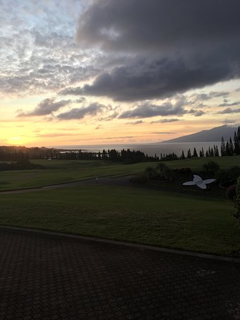 写真Kapalua Plantation Course枚