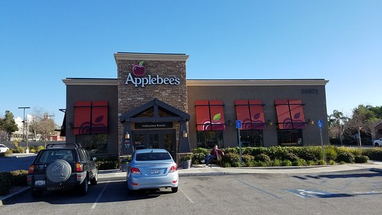 Image result for applebee's murrieta