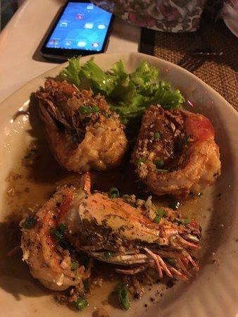 The Coconut Restaurant: photo1.jpg
