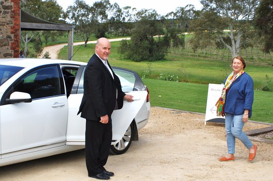 Adelaide Chauffeur and Tours