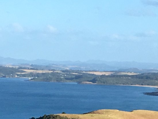 Matauri Bay Photo
