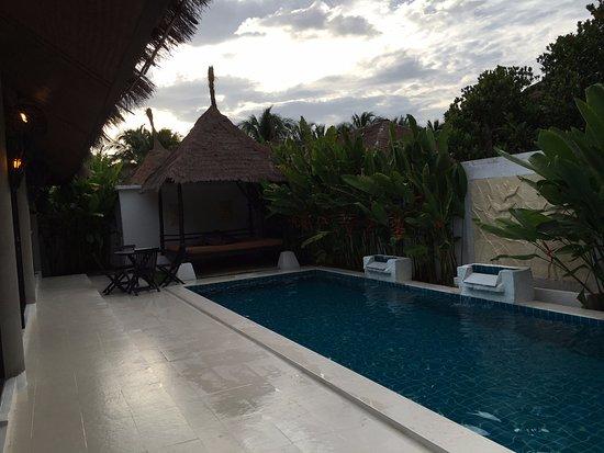 Dhevan Dara Resort & Spa Hotel: 2 Bedrooms Pool Villa
