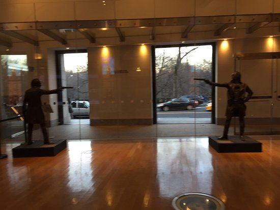 New-York Historical Society Museum & Library: photo7.jpg
