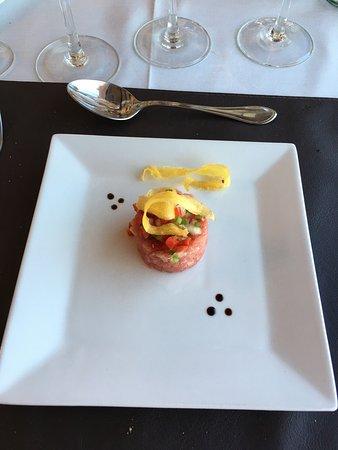 Domaine Bousquet - Restaurante Gaia: photo6.jpg