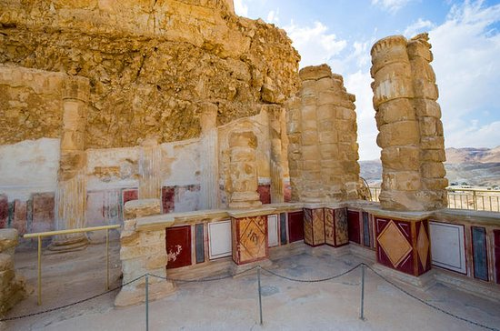 Full-Day Masada and Dead Sea from Tel ...