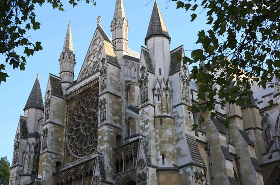 London Combo: Westminster Abbey with...