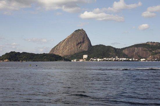Rio de Janeiro Super Sparer...