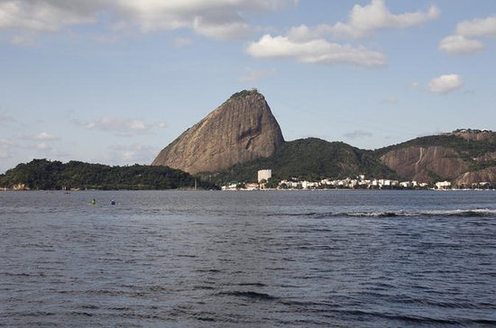 Rio de Janeiro Super Saver: Guanabara