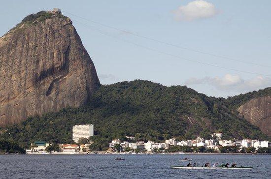Rio de Janeiro Supersparer: Guanabara...