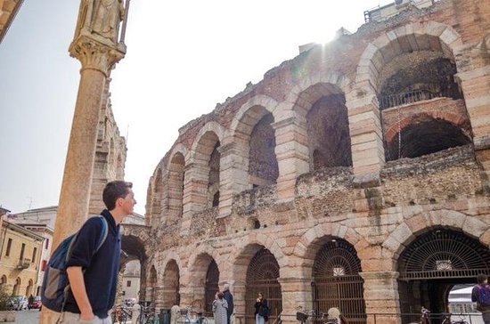 Verona Arena Skip the Line Tour