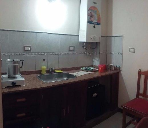 Mburucuyá Residences Photo