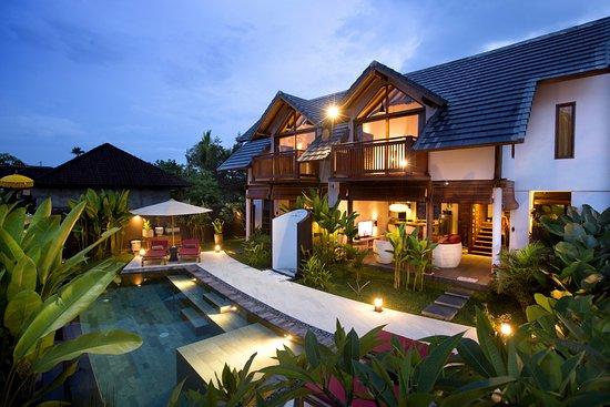 Villa Leonora Prices Reviews Ubud Bali Tripadvisor