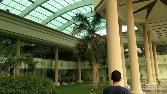 The Cabbana Resort & Spa Picture