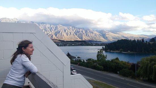 國敦酒店及公寓皇后鎮湖景照片