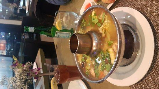 Celadon Thai Food Marina Del Rey
