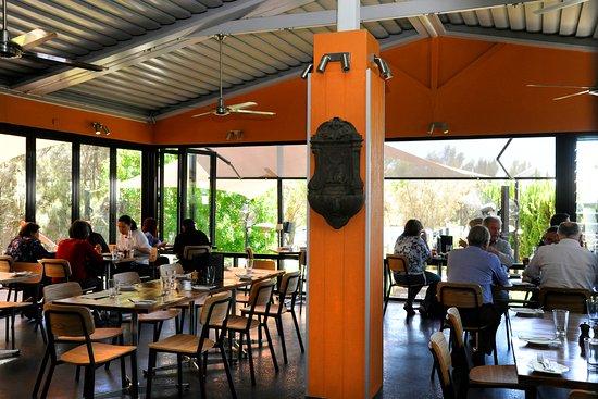 Ascot, Austrália: Mediterrani Pizza Bar Grill