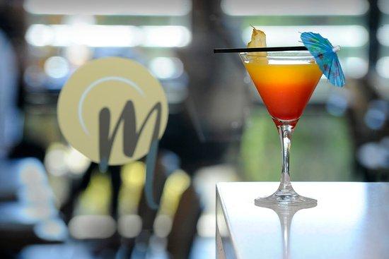 Ascot, Australia: Mediterrani Pizza Bar Grill