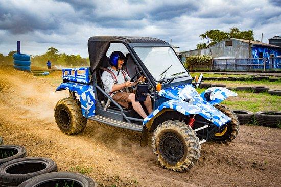 Heatherton, Australia: www.wildbuggy.com