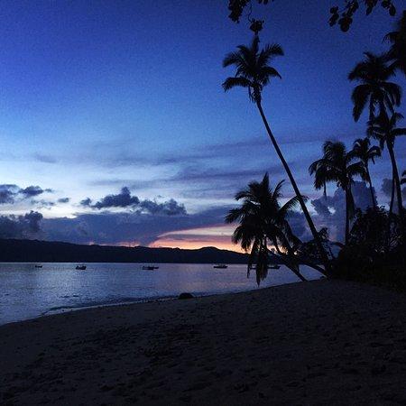 斐濟卡米水療度假村照片