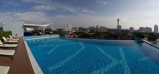 Pictures of Unique Regency Pattaya - Pattaya Photos