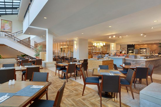 The Islander Terrace : Islander Terrace Restaurant
