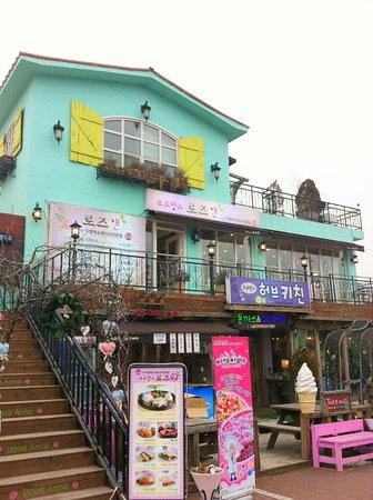 Paju, Corea del Sud: Provence