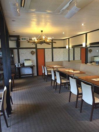 Village Cafe Anou