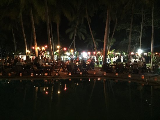 Diani Sea Lodge: New Years Eve Party