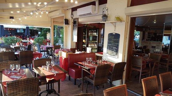 La table du boucher saint rapha l restaurant avis - Restaurant la table du boucher lille ...