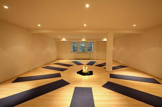Nice Haus Venusberg: Meditationsraum Images