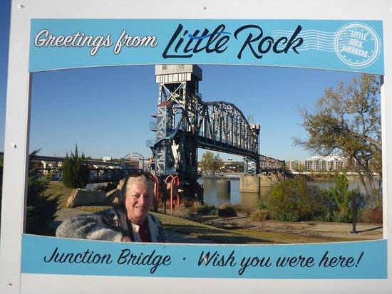 Riverfront Park: Junction Bridge