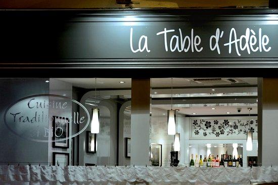 La table d 39 adele limoges restaurantbeoordelingen - Restaurant ma maison limoges ...