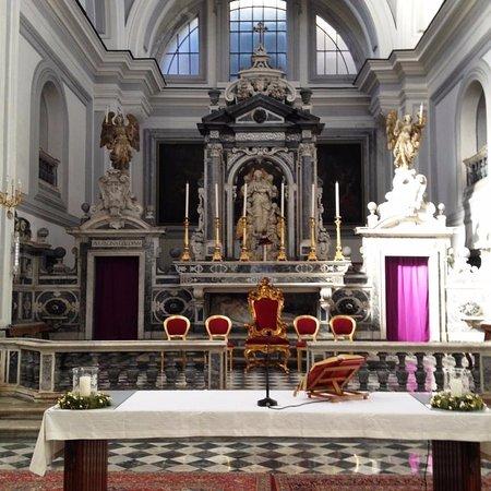 Chiesa Santa Maria degli Angeli alle Croci