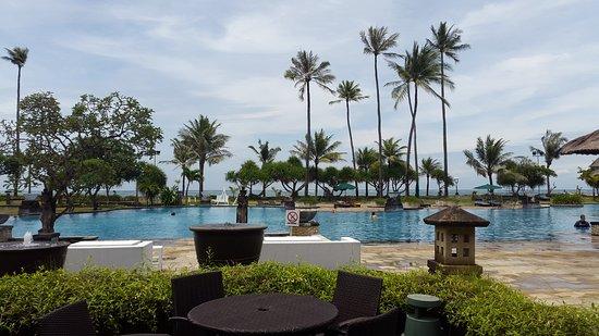 The Patra Bali Resort & Villas: 20170126_122740_large.jpg