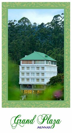 Grand Plaza Munnar: Overview