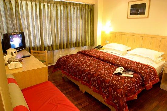 Cedar Court Bed and Breakfast : Room pix