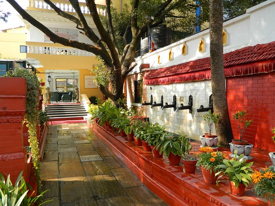 Kathmandu Guest House foto