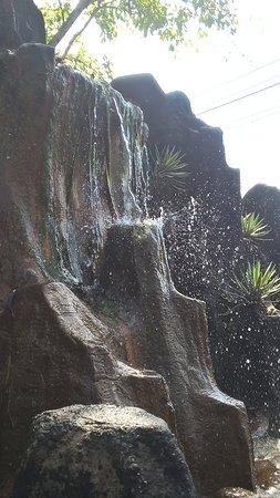 Phu Quoc Waterfall