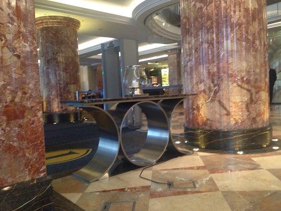 InterContinental Moscow Tverskaya Hotel: photo0.jpg