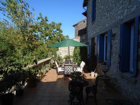 Cahuzac-sur-Vere照片