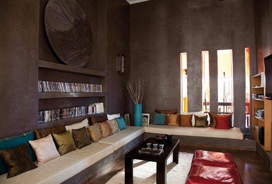 Dar challa palmeraie maroc voir les tarifs et avis for Salon zen rabat tarifs