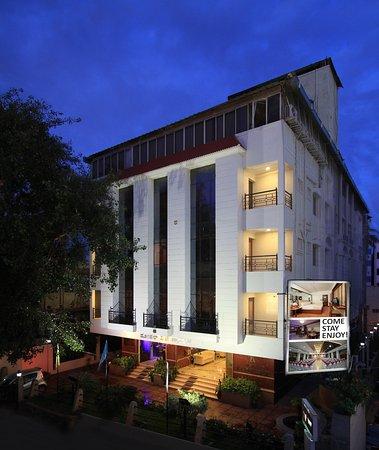 Hotel VT PARADISE