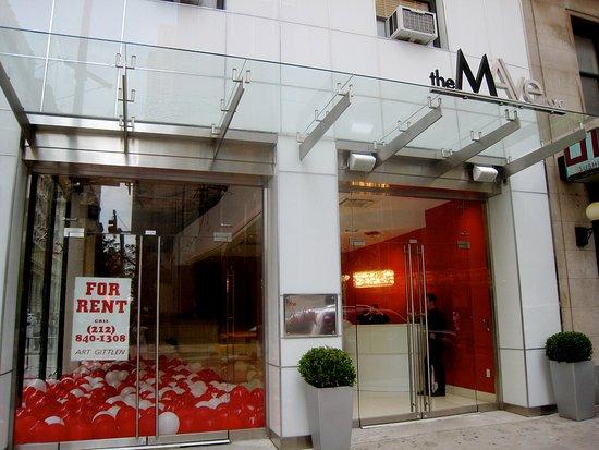 The MAve Hotel Foto