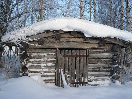 Entrance - Picture of Lomamokkila, Savonlinna - Tripadvisor