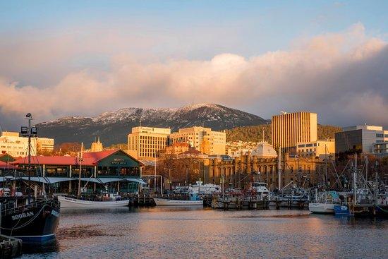 荷巴特免費徒步之旅 Hobart Free Walking Tours